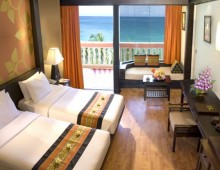 Room in the hotel Beyond Resort Kata 4* (Kata Beach, Phuket, Thailand)