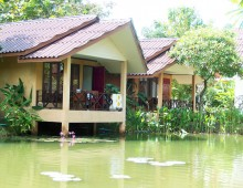 Kata Country House 3* (Phuket, Thailand)