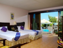 Kata Sea Breeze Resort 3* (Phuket, Thailand)