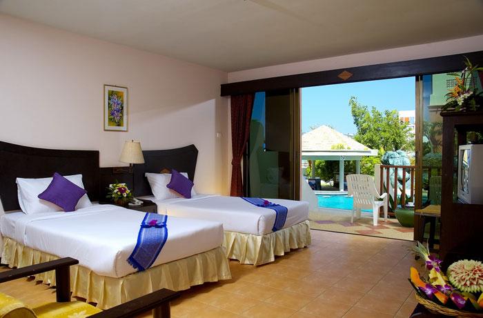 Kata Sea Breeze Resort 3 Phuket Thailand
