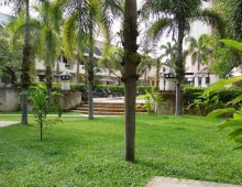 Lantana Pattaya Hotel & Resort 3* (Pattaya, Thailand)