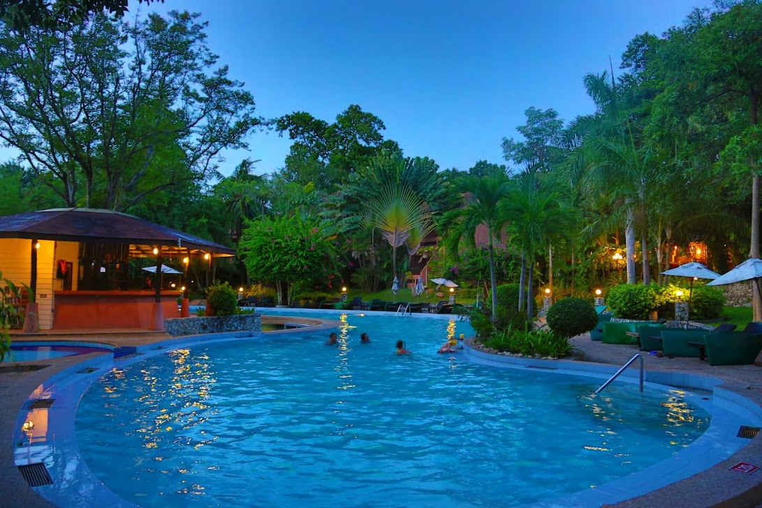 Loma Resort Spa Pattaya