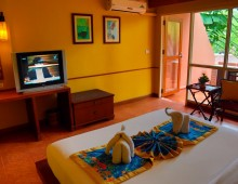 Loma Resort & Spa 3* (Pattaya, Thailand)