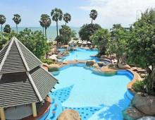 Long Beach Garden Hotel & Spa 4* (Pattaya, Thailand)