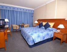 Lavender Hotel Sharjah 4* (Sharjah, UAE)