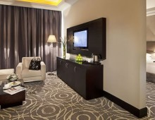 Room in the Mangrove Hotel Ras Al Khaimah 4* (UAE)