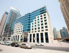 Marina Byblos Hotel 4* (Dubai, UAE)