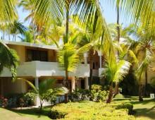 Melia Caribe Tropical 5* (Punta Cana, Dominican Republic)