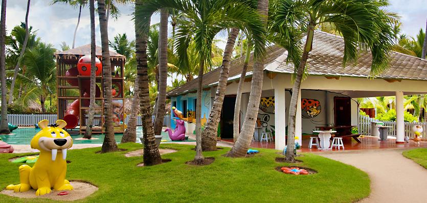 Melia Caribe Tropical 5 Punta Cana Dominican Republic