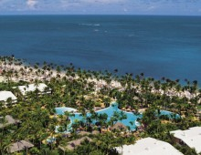 Melia Caribe Tropical 5* (Punta Cana, Dominican Republic)