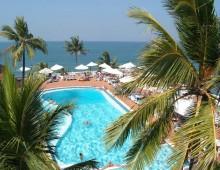 Mount Lavinia Hotel 4* (Colombo, Sri Lanka)