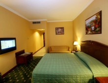 Mount Royal Hotel 2* (Dubai, UAE)