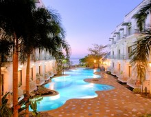 Naklua Beach Resort 3* (Pattaya, Thailand)