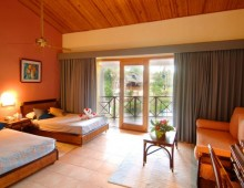 Natura Park Beach Eco Resort & Spa 5* (Punta Cana, Dominican Republic)