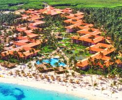 Natura Park Beach Eco Resort & Spa 5* (Punta Cana, Dominican Republic)