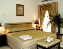 Nova Park Hotel 3* (Sharjah, UAE)