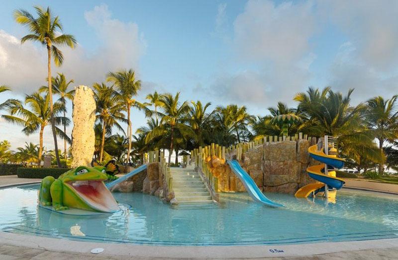 Occidental Caribe 4 Punta Cana Dominican Republic