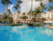 Occidental Caribe 4* (Arena Gorda, Punta Cana, Dominican Republic)