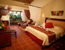 Room in the Occidental Punta Cana 5* (Bavro Beach, Punta Cana, Dominican Republic)
