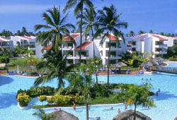 Hotel Occidental Punta Cana 5* (Punta Cana, Dominican Republic)