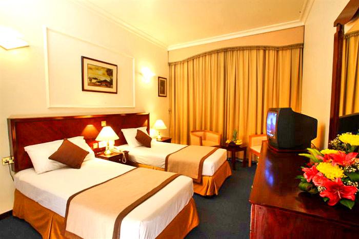 Orchid Hotel Dubai 3 Dubai Uae