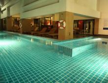 PGS Hotels Patong 3* (Patong Beach, Phuket, Thailand)