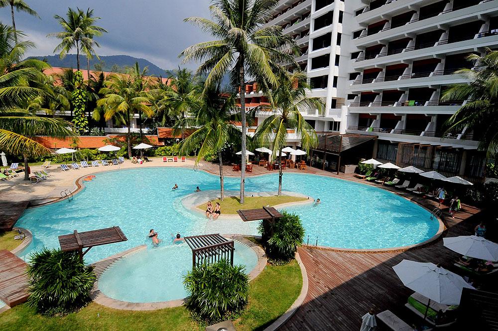 Phuket Car Service Hotel Com
