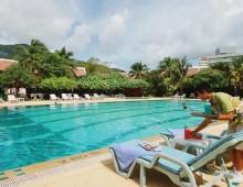 Patong Resort 3* (Phuket, Thailand)