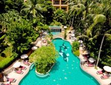 Peach Hill Resort 4* (Phuket, Thailand)