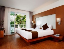 Peach Hill Resort 4* (Phuket, Thailand)