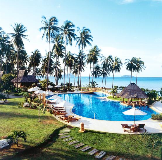 Phi Phi Island: Phi Phi Island Village Beach Resort 4*+ (Phi Phi, Thailand
