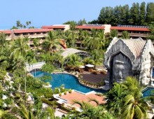 Phuket Orchid Resort 4* (Phuket, Thailand)