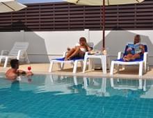 Platinum Hotel 3* (Phuket, Thailand)