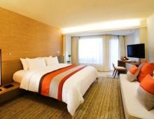 Pullman Pattaya Hotel G 5* (Pattaya, Thailand)