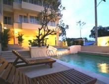 RS Sea Side 3* (Pattaya, Thailand)