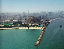 Radisson Blu Resort Sharjah 5* (Sharjah, UAE)