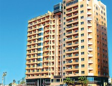 Ramada Beach Hotel Ajman 4* (Ajman, UAE)