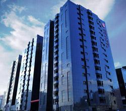 Ramada Hotel & Suites Ajman 4* (Ajman, UAE)