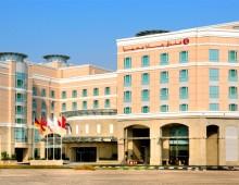Ramada Jumeirah Hotel 4* (Dubai, UAE)