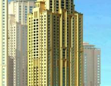 Ramada Plaza Jumeirah Beach Residence 4* (Dubai, UAE)