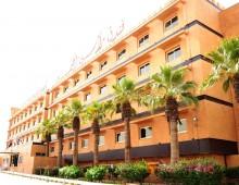 Ras Al Khaimah Hotel 4* (Ras Al Khaimah, UAE)