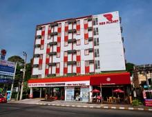 Red Planet Pattaya 3* (Pattaya, Thailand)