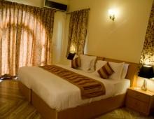 Resort Rio 5* (Goa, India)