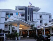 Romeo Palace 3* (Pattaya, Thailand)