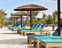 Sahara Beach Resort & Spa 5* (Sharjah, UAE)