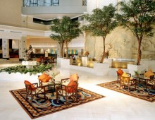 Royal Cliff Beach Hotel 5* (Pattaya, Thailand)