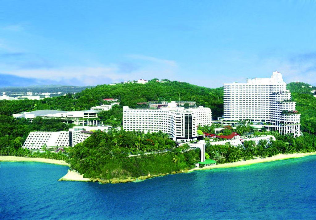 Royal Cliff Beach Hotel 5 Pattaya Thailand