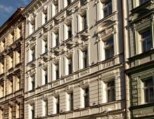 Royal Court Hotel 4* (Prague, Czech Republic)