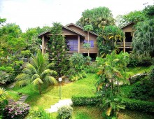 Royal Crown Hotel & Palm Spa Resort 3* (Phuket, Thailand)
