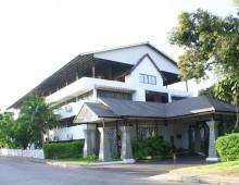 Royal Orchid Resort 4* (Pattaya, Thailand)